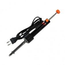 Отсос пайки електрич., пластик, 40W, ZD-210