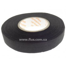 Изолента Certoplast тканевая 19мм x 25м, толщина-0,3мм