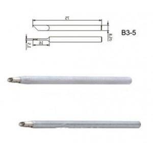 Жало (сменный наконечник) для паяльника, В3-5