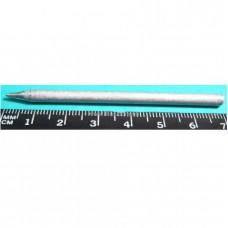 Жало (сменный наконечник) для паяльника, B1-1(диам.3,8мм, острое)