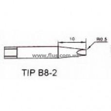 Жало для паяльника ZD-708 (с регулир. температуры) B8-2