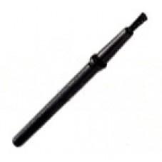 Щетка ESD, ZD-155A, 140х15мм, 1 пучок