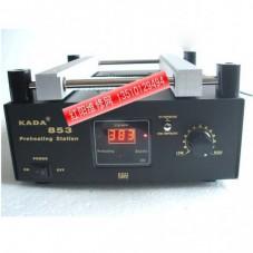 Преднагреватель AIDA/KADA 853 инфракрасный, керамический с цифровой индикацией