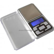 Карманные ювелирные весы MH-500 (500g±0.1)