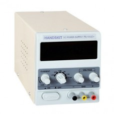 Лабораторный блок питания HANDSKIT PS-1502D (15В, 2А)