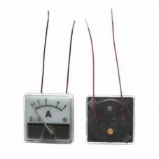 Амперметр 0-5A WP05