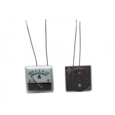 Амперметр 0-8A WP08