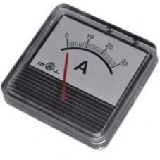 Амперметр 0-30A WP30