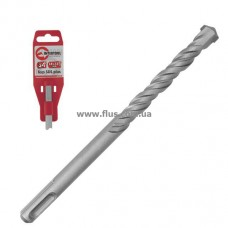 Бур SDS PLUS S4 10x260 мм INTERTOOL SD-1026