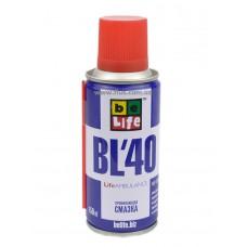 BL-40, проникающая смазка(аналог WD-40), пр-во USA по заказу BELIFE (150мл).