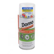 DOMO, Универсальная густая смазка-аэрозоль, Украина(150мл).