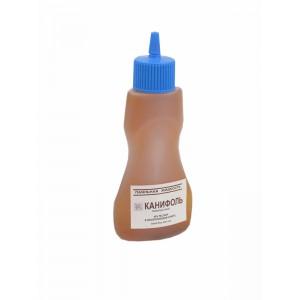 Канифоль (спирто-канифоль, 90мл)