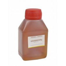 Канифоль (спирто-канифоль, 250мл)