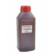 Канифоль (спирто-канифоль, 500мл)