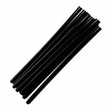 Клей чёрный, белый 11мм, упак.-1кг., Taiwan