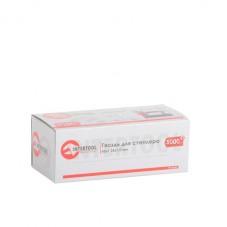 Гвоздь для степлера PT-1603 45 мм 1,0x1,25 мм 5000 шт/упак. INTERTOOL PT-8645