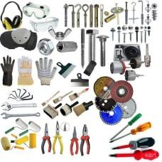 Расходные материалы и принадлежности