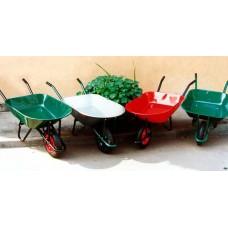 Тачки садово-строительные