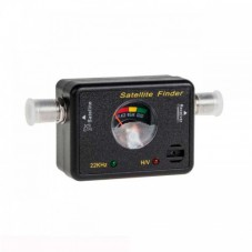 Тестер для поиска спутникового сигнала Sat-Finder 950-2150 МГц