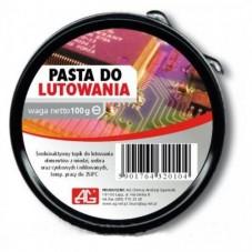 Флюс-паста Pasta do lutowania AG 100g