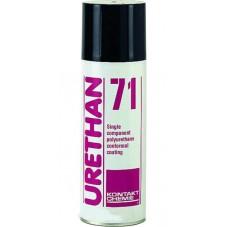 URETAN -71, Защитный лак для печатных плат(200 мл)