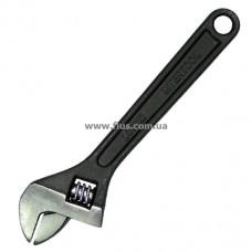 Ключ разводной 150 мм INTERTOOL HT-0191