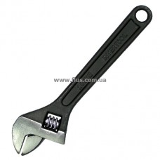 Ключ разводной 250 мм INTERTOOL HT-0193