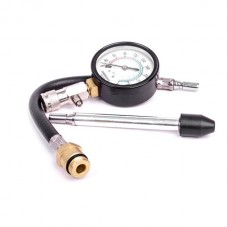 Компрессометр для бензиновых двигателей INTERTOOL AT-4001
