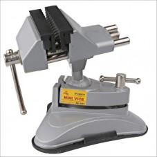 Универсальные тиски поворотные (алюм. сплав) R'Deer RH-003