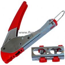 Инструмент обжимной для компрессионных F, BNC и RCA разъемов (CP23-01-046)