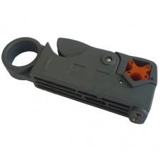 Инструмент для зачистки коаксиального кабеля RG-58;59;6;3C2V (НТ-332)
