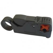 Инструмент TL-332 для зачистки коаксиал.кабеля RG-58;59;6
