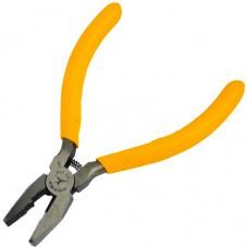 Плоскогубцы-кусачки R'Deer RT-509, жёлтые
