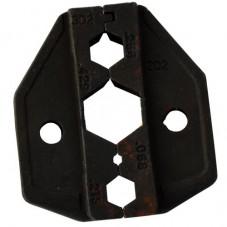 Губки HT-3D2 для HT-336FM для обж.разъёмов на кабель RG-58,59,8,11,213