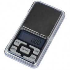 Весы карманные KD06 до 200гр.