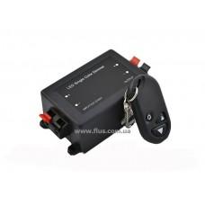 Диммер для LED ленты 12V, 6A, с радио управлением