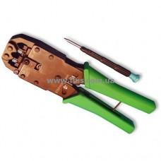 Обжимной инструмент HT-200A