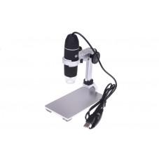 Цифровой USB микроскоп Magnifier HD 300X