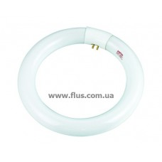 Лампа для лампы-лупы круглая T9 22W
