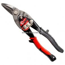 Ножницы по металлу 250 мм правые Cr-Mo INTERTOOL NT-0501