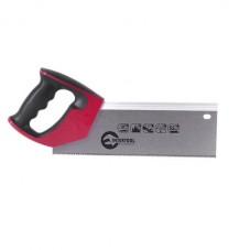 Ножовка пасовочная по дереву 300 мм, 12 зуб.x1