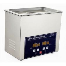 Цифровая ультразвуковая ванна Jeken (Codyson) PS-20A (120w)