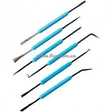 Набор монтажных инструментов ZD-151 (6 предметов)