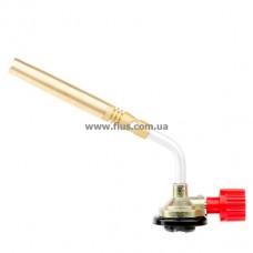 Горелка газовая, регулятор, сопло D=10мм INTERTOOL GB-0024
