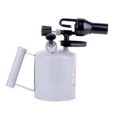 Лампа паяльная бензиновая 1.0 л INTERTOOL GB-0031