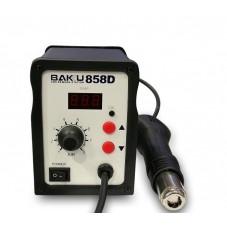 Паяльная станция BAKU BK-858D