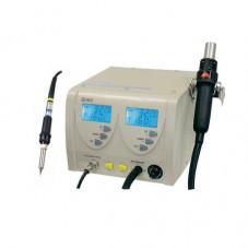 Паяльная станция с процессором ZD-912 48W 160-480℃