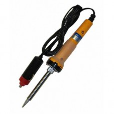 Паяльник ZD200NDQ-40W 24V с пластиковой ручкой