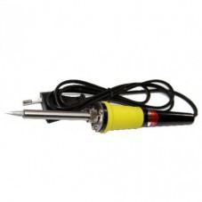 Паяльник ZD-30CN 50W 220V с пластиковой ручкой