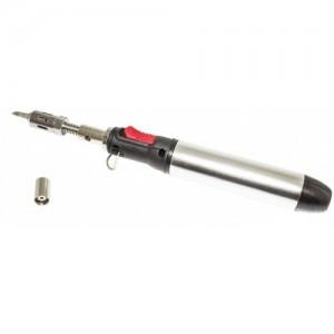 Паяльник газовый 150мм, DZ-70901